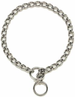 "Coastal 3 mm. X 24"" Heavy Chain Choker"