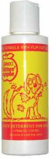Grannick's Bitter Apple Gel Dog 4oz Fliptop