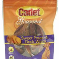 IMS Cadet Duck & Sweet Potato Wraps 3 oz.