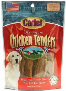 IMS Cadet Chicken Tenders 6 oz.