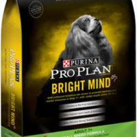 Pro Plan Bright Mind Adult 7+ Small Breed Formula 6/5lb