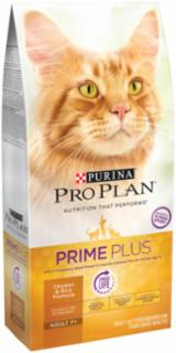 Pro Plan Prime+ Chicken/Rice 7+ Cat 4/12.5#