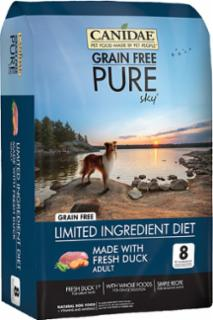 Canidae Pure Sky With Duck 24 lb.