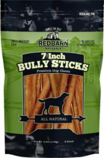 Red Barn Bully Stick 7
