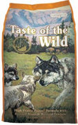 Diamond Taste of the Wild High Prairie Puppy Bison/Venison 28# *REPL 418402