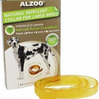 Alzoo Dog Collar Large/Extra Large