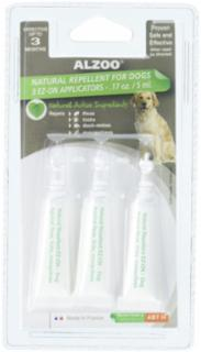 Alzoo Spot-On Dog 3/3 mL