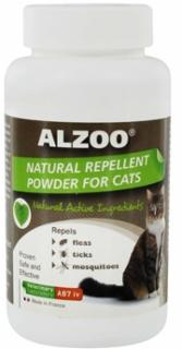 Alzoo Repellant Cat Powder 150 G