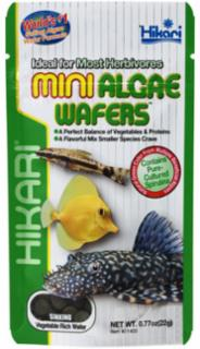 Hikari Mini Algae Wafers  .77 OZ