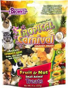 F.M. Brown's Extreme Fruit & Nut Small Animal 8 oz.
