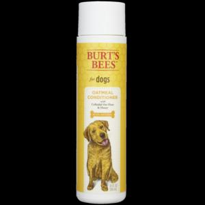 Fetch For Pets Burt's Bees Natural Pet Care - Oatmeal Conditioner 10 oz.