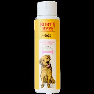 Fetch For Pets Burt's Bees Natural Pet Care - Hypoallergenic Shampoo 16 oz.