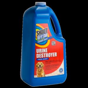 Fetch For Pets Turbo Oxy Urine Destroyer 32oz