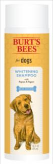 Burt's Bees Whitening Shampoo for Dogs 16Z