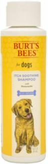 Burt's Bees Itch Soothing Shampoo for Dogs 16Z *REPL 427010