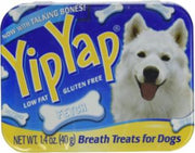 Chomp Yip Yap Dog Breath Fresheners 12 Pk.
