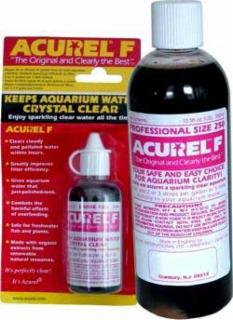 Loving Pets Acurel F Water Clarifier 50 ml.