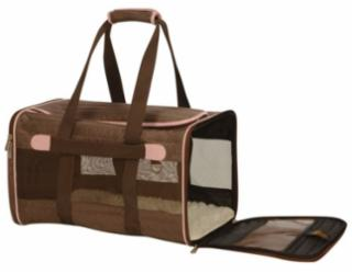 Sherpa Original Deluxe Carrier Large Brown