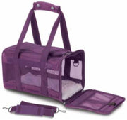 Sherpa Original Deluxe Carrier Large Plum
