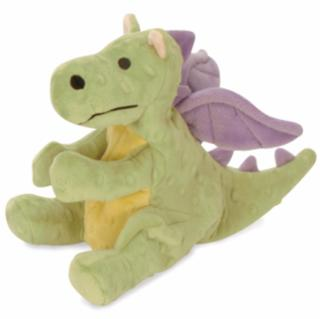 GoDog Lime Dragon Large