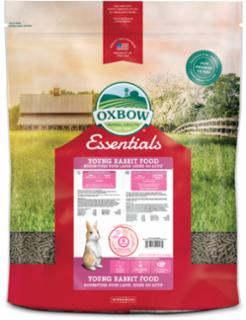 Oxbow Essentials - Young Rabbit 25 lb.