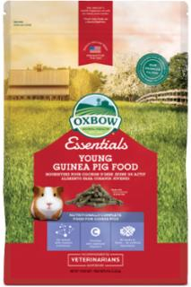 Oxbow Essentials Young Guinea Pig 8/5 lb.