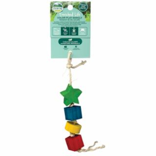 Oxbow Color Play Dangly for Small Animals
