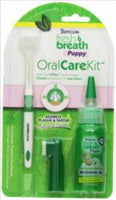 Tropiclean Fresh Breath Puppy Oral Care Kit 2oz