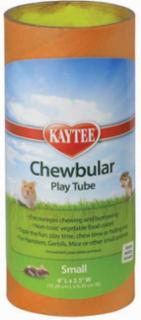 Super Pet Chewbular Play Tube Small