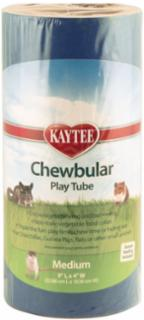 Super Pet Chewbular Play Tube Medium
