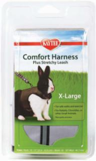 Super Pet Comfort Harness W/Stretchy Stroller Xlg