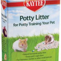 Super Pet Potty Litter  16oz