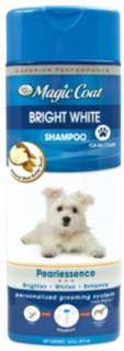 Four Paws Magic Coat Bright White Shampoo 16z