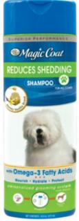 Four Paws Magic Coat Shed Reducing Shampoo 16z