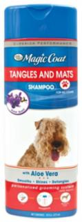 Four Paws Magic Coat Tangle & Mat Shampoo 16z