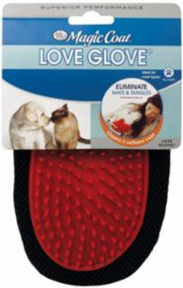 Four Paws Magic Coat Love Glove Grm Mitt *Replaces 456080