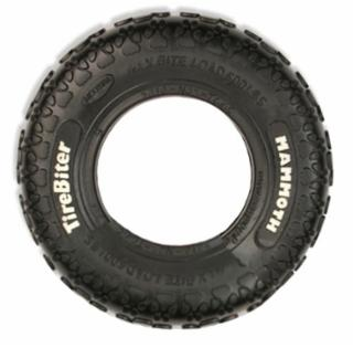 Mammoth Extra Strong Tire Biter 8""