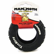 "Mammoth Pet Mini 3.5"" TireBiter PawTrack"