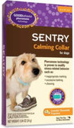 Sergeant's Sentry HC Good Behavior Pheromone Collar for Dogs/Puppies 28""