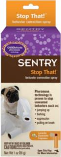Sergeant's Sentry Stop That Noise Spray 1OZ
