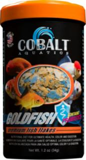 Cobalt Goldfish Color Flake 1.2z *REPL 478016