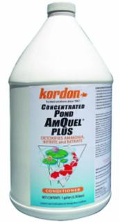 Kordon Pond AmQuel Plus 1GAL