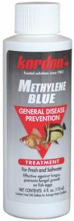 Kordon Methylene Blue 4oz