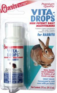 Kordon Rabbit Vita Drops 2oz