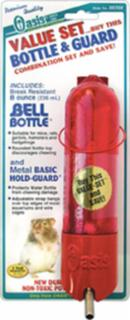 Kordon Bell Bottle & Guard Value-Set 8OZ