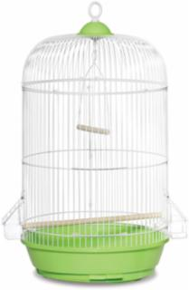 "Prevue 31999 Select Round Keet Cage 6CT  X 13X23""H"