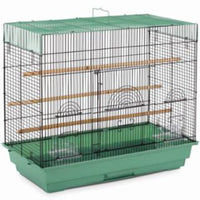 Prevue 1804 Keet/Canary/Finch Flight Cage 2ct