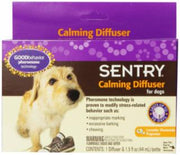 Sergeant's Sentry Calming Diffuser Dog 1.5Oz