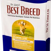 Best Breed Dog Holistic Salmon With Vegetables and Herbs 15#