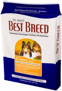 Best Breed All Breed Dog Diet 15 lb.